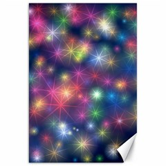 Abstract Background Graphic Design Canvas 20  x 30