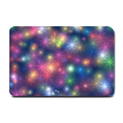 Abstract Background Graphic Design Small Doormat