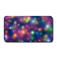 Abstract Background Graphic Design Medium Bar Mats