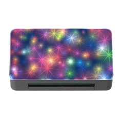 Abstract Background Graphic Design Memory Card Reader with CF