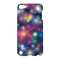 Abstract Background Graphic Design Apple Ipod Touch 5 Hardshell Case