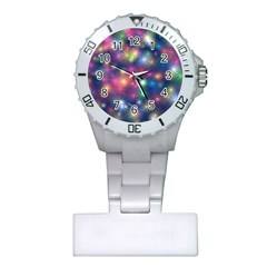 Abstract Background Graphic Design Plastic Nurses Watch