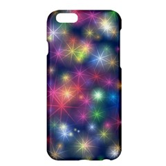 Abstract Background Graphic Design Apple iPhone 6 Plus/6S Plus Hardshell Case