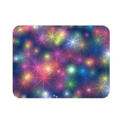 Abstract Background Graphic Design Double Sided Flano Blanket (Mini)