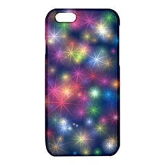 Abstract Background Graphic Design iPhone 6/6S TPU Case