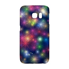 Abstract Background Graphic Design Galaxy S6 Edge