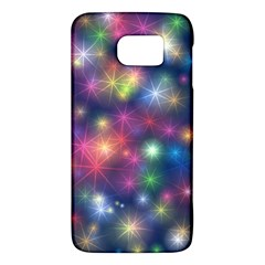 Abstract Background Graphic Design Galaxy S6
