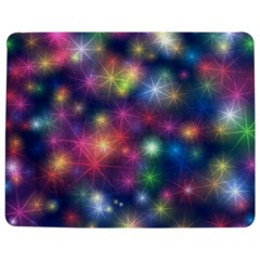 Abstract Background Graphic Design Jigsaw Puzzle Photo Stand (Rectangular)