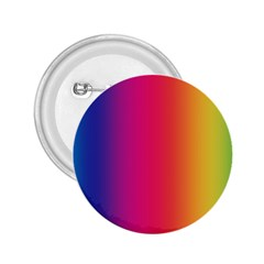 Abstract Rainbow 2.25  Buttons