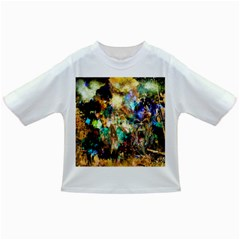 Abstract Digital Art Infant/Toddler T-Shirts