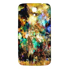 Abstract Digital Art Samsung Galaxy Mega I9200 Hardshell Back Case