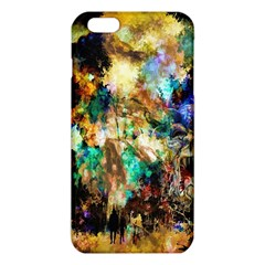 Abstract Digital Art iPhone 6 Plus/6S Plus TPU Case