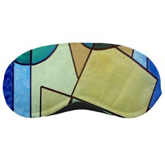 Abstract Art Face Sleeping Masks