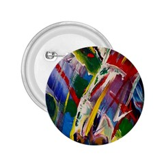 Abstract Art Art Artwork Colorful 2.25  Buttons