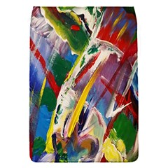 Abstract Art Art Artwork Colorful Flap Covers (S)