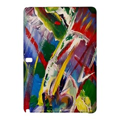Abstract Art Art Artwork Colorful Samsung Galaxy Tab Pro 12.2 Hardshell Case