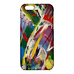 Abstract Art Art Artwork Colorful iPhone 6/6S TPU Case