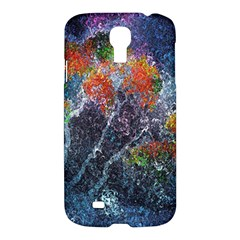 Abstract Digital Art Samsung Galaxy S4 I9500/I9505 Hardshell Case