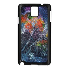 Abstract Digital Art Samsung Galaxy Note 3 N9005 Case (Black)