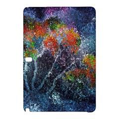 Abstract Digital Art Samsung Galaxy Tab Pro 12 2 Hardshell Case