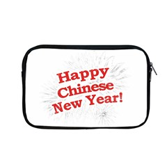 Happy Chinese New Year Design Apple Macbook Pro 13  Zipper Case