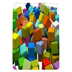 Cubes Assorted Random Toys Flap Covers (S)