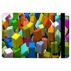 Cubes Assorted Random Toys Ipad Air Flip