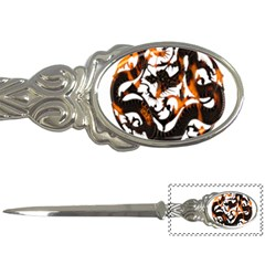 Ornament Dragons Chinese Art Letter Openers