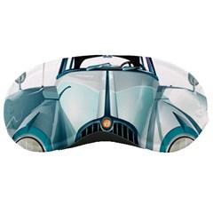 Oldtimer Car Vintage Automobile Sleeping Masks