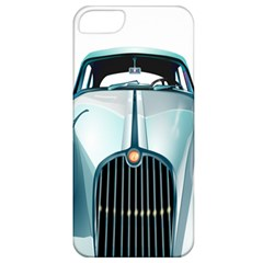 Oldtimer Car Vintage Automobile Apple iPhone 5 Classic Hardshell Case