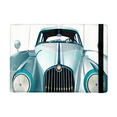 Oldtimer Car Vintage Automobile Apple iPad Mini Flip Case
