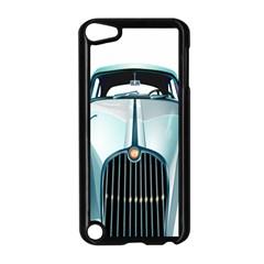 Oldtimer Car Vintage Automobile Apple Ipod Touch 5 Case (black)