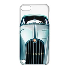 Oldtimer Car Vintage Automobile Apple Ipod Touch 5 Hardshell Case With Stand