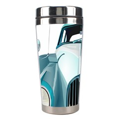 Oldtimer Car Vintage Automobile Stainless Steel Travel Tumblers