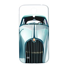 Oldtimer Car Vintage Automobile Samsung Galaxy S4 I9500/i9505  Hardshell Back Case