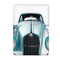 Oldtimer Car Vintage Automobile Samsung Galaxy Tab 2 (10.1 ) P5100 Hardshell Case