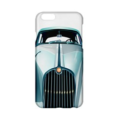 Oldtimer Car Vintage Automobile Apple iPhone 6/6S Hardshell Case