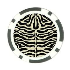 SKN2 BK-MRBL BG-LIN Poker Chip Card Guard (10 pack)