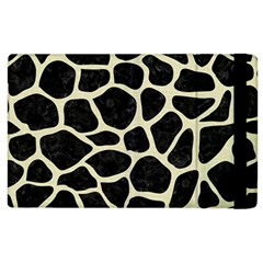 SKN1 BK-MRBL BG-LIN (R) Apple iPad 3/4 Flip Case