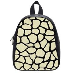 SKN1 BK-MRBL BG-LIN School Bags (Small)