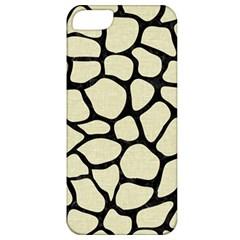 SKN1 BK-MRBL BG-LIN Apple iPhone 5 Classic Hardshell Case