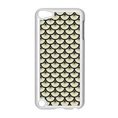 SCA3 BK-MRBL BG-LIN (R) Apple iPod Touch 5 Case (White)