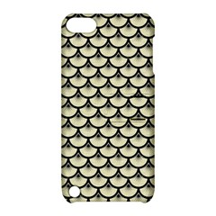 SCA3 BK-MRBL BG-LIN (R) Apple iPod Touch 5 Hardshell Case with Stand