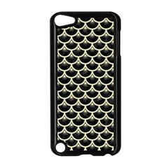 SCA3 BK-MRBL BG-LIN Apple iPod Touch 5 Case (Black)