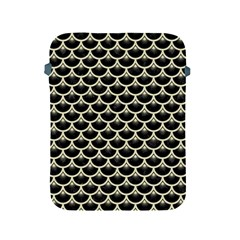 SCA3 BK-MRBL BG-LIN Apple iPad 2/3/4 Protective Soft Cases