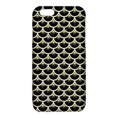 SCA3 BK-MRBL BG-LIN iPhone 6/6S TPU Case