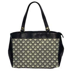 SCA2 BK-MRBL BG-LIN (R) Office Handbags