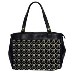 SCA2 BK-MRBL BG-LIN Office Handbags