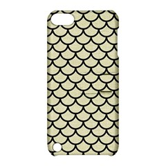 SCA1 BK-MRBL BG-LIN (R) Apple iPod Touch 5 Hardshell Case with Stand