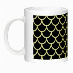 SCA1 BK-MRBL BG-LIN Night Luminous Mugs